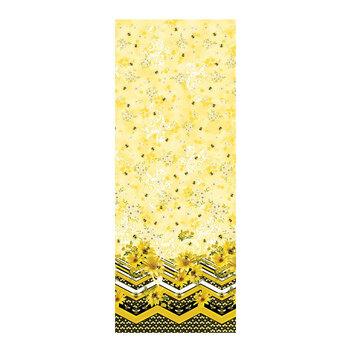 Buzzworthy 9973M-33 Yellow/Gold by Kanvas Studios