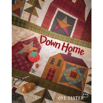 Down Home Book