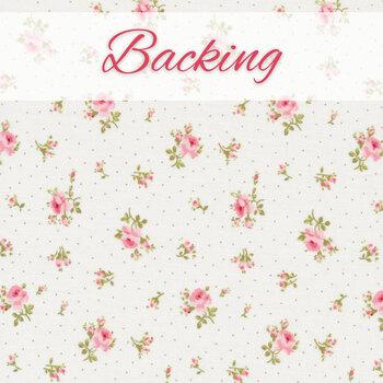 Sophie Patchwork Quilt Kit - Backing - 3-1/4 yds