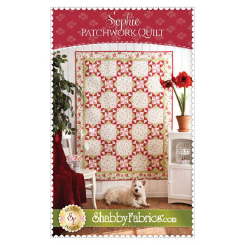 Sophie Patchwork Quilt Pattern