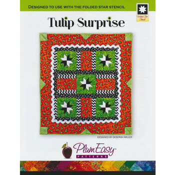 Tulip Surprise Pattern