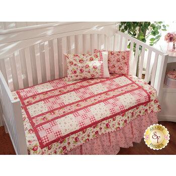 Dream Baby Quilt Kit - Sophie