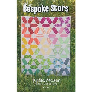 Bespoke Stars Pattern