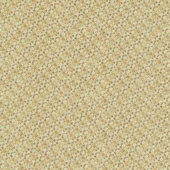 Best of Days 2452-34 Tan Woven Texture by Janet Rae Nesbitt for Henry Glass Fabrics REM
