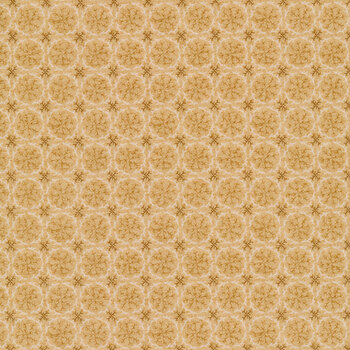 Barn Dance 1074-41 Ivory Twig Wreaths by Blank Quilting Corporation REM