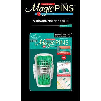 Tailor Mate Magic Pins - Extra Fine - 50pc