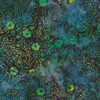 Bermuda Batiks 4359-32 Night by Moda Fabrics