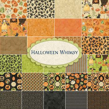 Halloween Whimsy  2 1/2