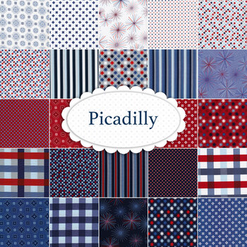 Picadilly  5