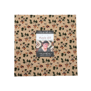 Maple Hill  Layer Cake by Kansas Troubles Quilters for Moda Fabrics