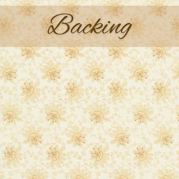 Blessings of Home Quilt Kit - Backing - 3-3/4 yds
