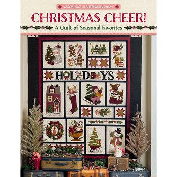Christmas Cheer - A Quilt of Seasonal Favorites Book