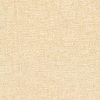 Burlap Basic 00757-07 Vanilla by Benartex Fabrics REM #2