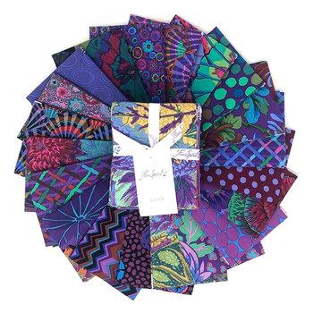 Kaffe Fassett Collective Classics  20 FQ Set - Emperor by Free Spirit Fabrics