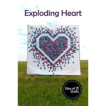 Exploding Heart Pattern
