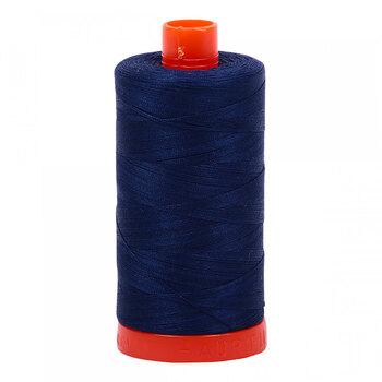 Aurifil Cotton Thread #2784 - Dark Navy - 1422yds