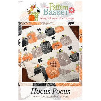 Hocus Pocus Pattern