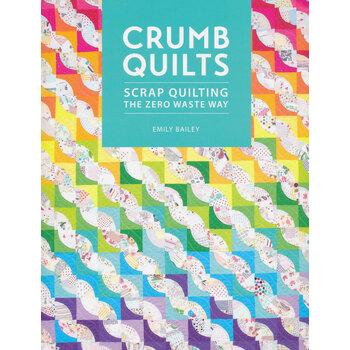 Crumb Quilts Book