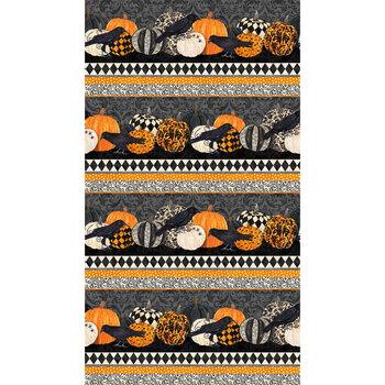 Candelabra 24761-99 by Northcott Fabrics