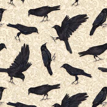 Candelabra 24763-11 by Northcott Fabrics