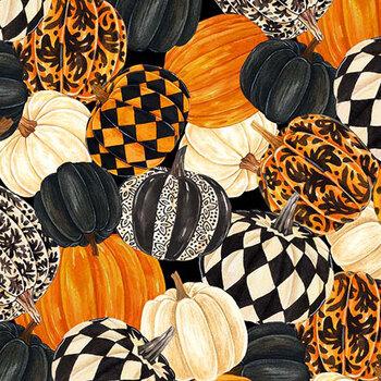Candelabra 24765-99 by Northcott Fabrics