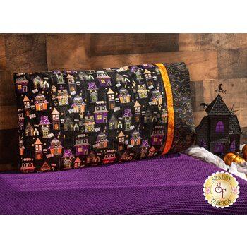 Magic Pillowcase Kit - Hometown Halloween - Standard