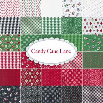 Candy Cane Lane  Yardage by Moda Fabrics