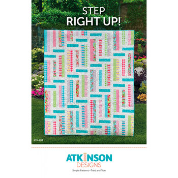 Step Right Up Pattern