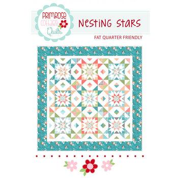 Nesting Stars Pattern
