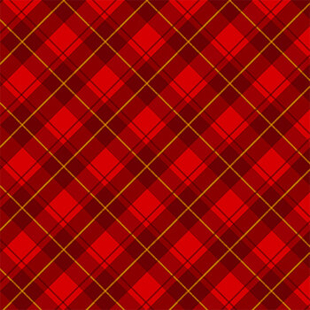 Merry Town 6368-88 Red by Sharla Fults for Studio E Fabrics
