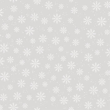 Merry Town 6371-9 Gray by Sharla Fults for Studio E Fabrics