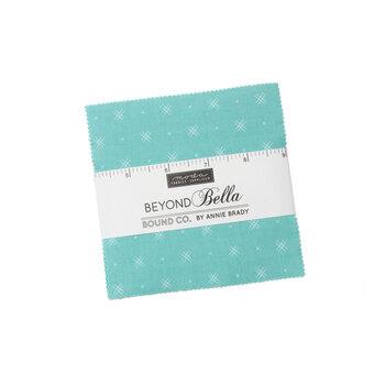Beyond Bella  Charm Pack by Moda Fabrics