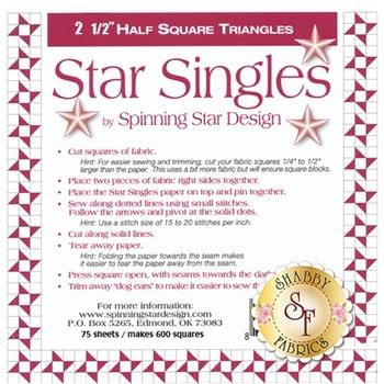 Star Singles 2 1/2