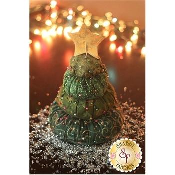Merry Merry Pincushion Pattern