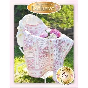 Dream Baby Pattern