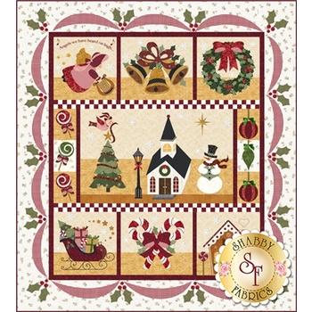 Blessings of Christmas Pattern Set