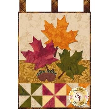 Little Blessings - Autumn Glitz - November - Pattern
