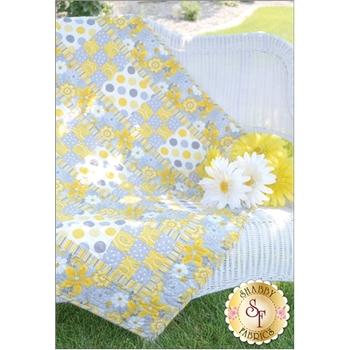 Sunshine & Silver Pattern