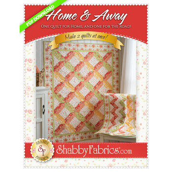 Home & Away Pattern - PDF Download