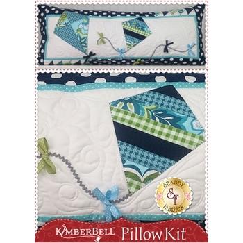Kimberbell Pillow Kit - Let's Go Fly A Kite