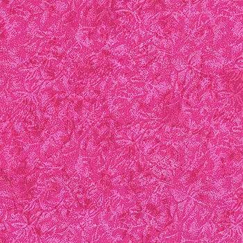Fairy Frost CM0376-FLOW-D Hot Pink by Michael Miller Fabrics