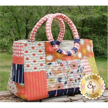 The Maxwell Bag Pattern