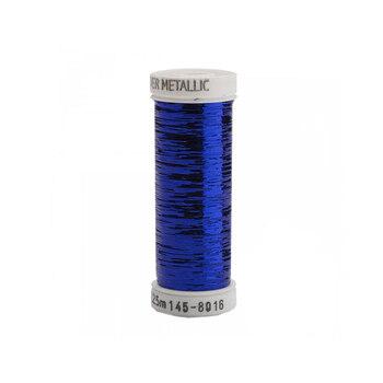 Sulky Sliver Metallic - #8016 Dark Blue Thread - 250yds