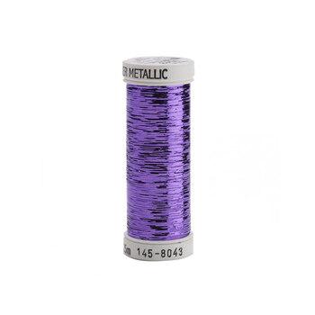 Sulky Sliver Metallic - #8043 Lavender Thread - 250yds