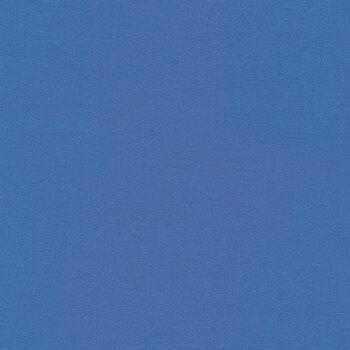 Bella Solids 9900-167 Amelia Blue by Moda Fabrics