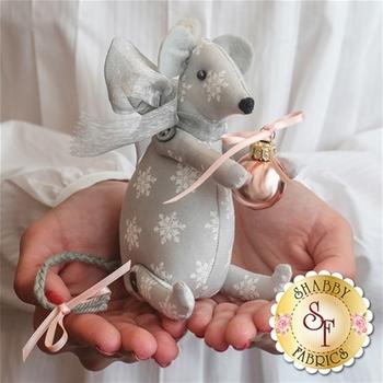 Maya Mouse Petite Pattern