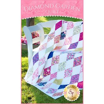 Diamond Garden Pattern