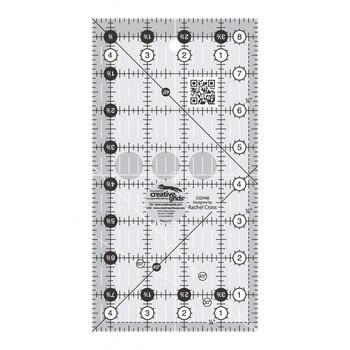 Creative Grids - 4½