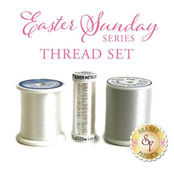 Easter Sunday Series - 3pc Thread Set