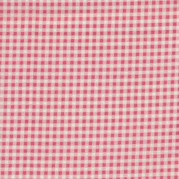 Beautiful Basics 610-P5 Light Pink Gingham by Maywood Studio